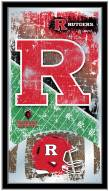 Rutgers Scarlet Knights Football Mirror