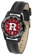 Rutgers Scarlet Knights Ladies Fantom Bandit AnoChrome Watch