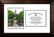 Rutgers Scarlet Knights Legacy Scholar Diploma Frame