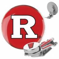Rutgers Scarlet Knights Magic Clip