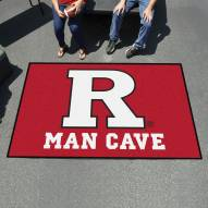 Rutgers Scarlet Knights Man Cave Ulti-Mat Rug