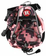 Rutgers Scarlet Knights Pink Digi Camo Mini Day Pack