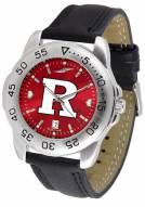 Rutgers Scarlet Knights Sport AnoChrome Men's Watch