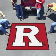 Rutgers Scarlet Knights Tailgate Mat