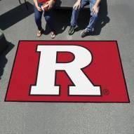 Rutgers Scarlet Knights Ulti-Mat Area Rug