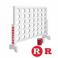 Rutgers Scarlet Knights Victory Connect 4