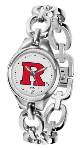 Rutgers Scarlet Knights Women's Eclipse Watch