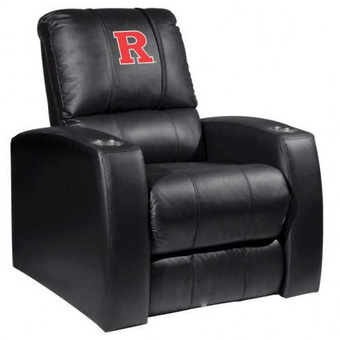 Rutgers Scarlet Knights XZipit Relax Recliner