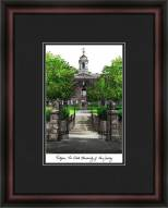 Rutgers University Academic Framed Lithograph