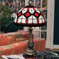 Buffalo Sabres NHL Stained Glass Table Lamp