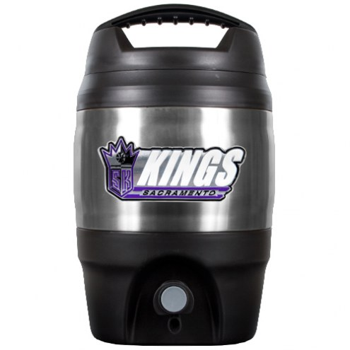 Sacramento Kings 1 Gallon Tailgate Jug