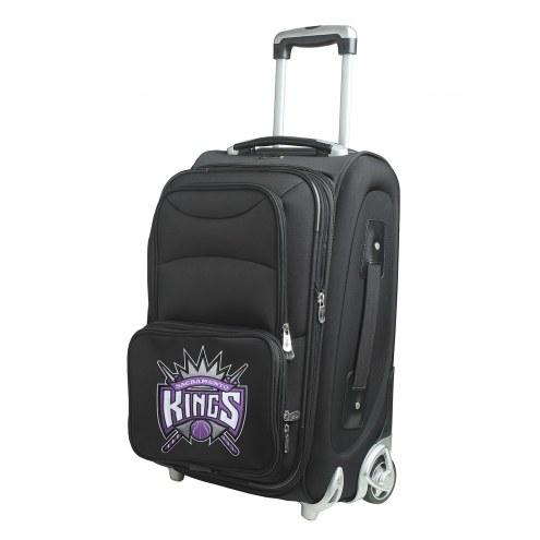 "Sacramento Kings 21"" Carry-On Luggage"
