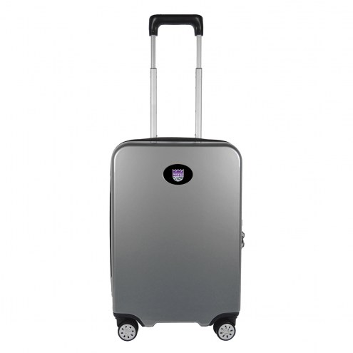 "Sacramento Kings 22"" Hardcase Luggage Carry-on Spinner"