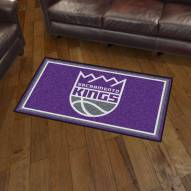 Sacramento Kings 3' x 5' Area Rug