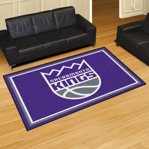 Sacramento Kings 5' x 8' Area Rug