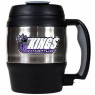 Sacramento Kings 52 oz. Stainless Steel Travel Mug