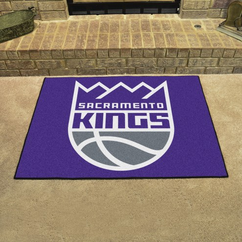 Sacramento Kings All-Star Mat