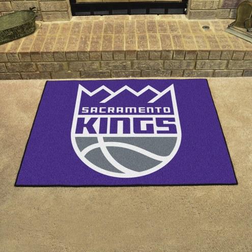 Sacramento Kings All-Star Mat