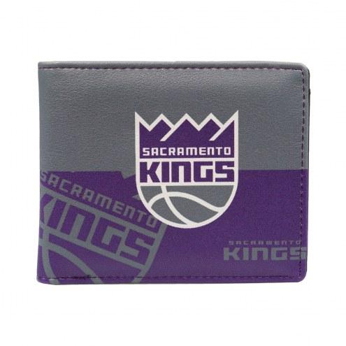 Sacramento Kings Bi-Fold Wallet