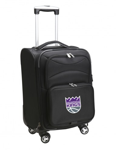 Sacramento Kings Domestic Carry-On Spinner