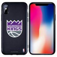 Sacramento Kings Fan Brander Slim iPhone Case