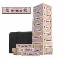 Sacramento Kings Gameday Tumble Tower