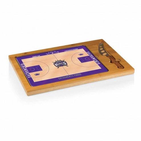 Sacramento Kings Icon Cutting Board