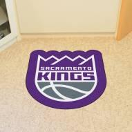 Sacramento Kings Mascot Mat