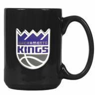 Sacramento Kings NBA 2-Piece Ceramic Coffee Mug Set