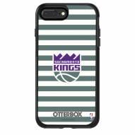 Sacramento Kings OtterBox iPhone 8/7 Symmetry Stripes Case