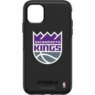 Sacramento Kings OtterBox Symmetry iPhone Case