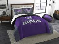 Sacramento Kings Reverse Slam Full/Queen Comforter Set