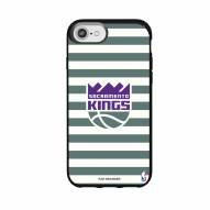Sacramento Kings Speck iPhone 8/7/6s/6 Presidio Stripes Case