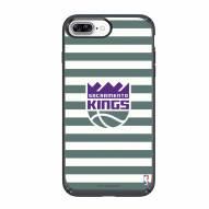 Sacramento Kings Speck iPhone 8 Plus/7 Plus Presidio Stripes Case
