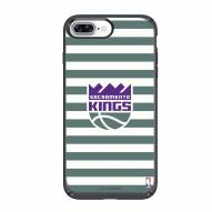 Sacramento Kings Speck iPhone 8 Plus/7 Plus Presidio Stripes Case
