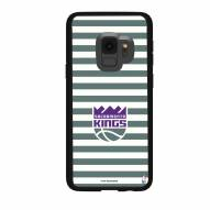 Sacramento Kings Speck Samsung Galaxy S9 Presidio Stripes Case