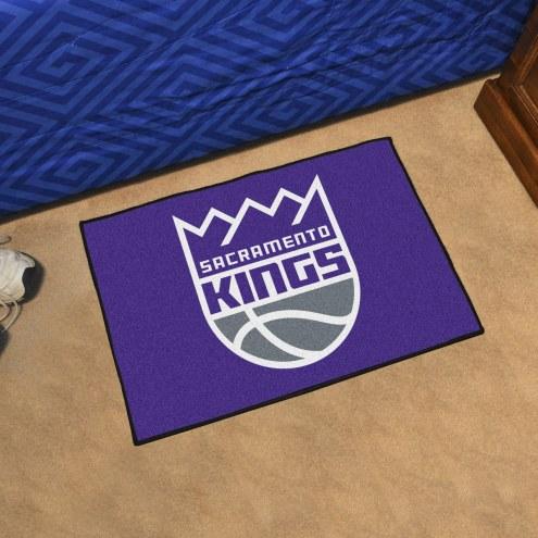 Sacramento Kings Starter Rug