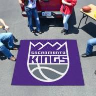 Sacramento Kings Tailgate Mat