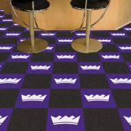 Sacramento Kings Team Carpet Tiles