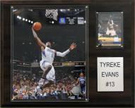 "Sacramento Kings Tyreke Evans 12"" x 15"" Player Plaque"