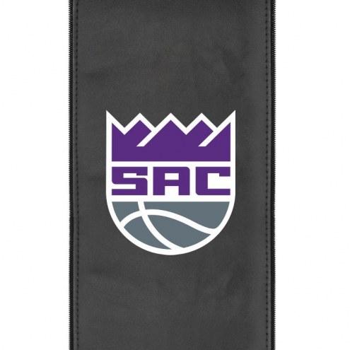 Sacramento Kings XZipit Furniture Panel with Secondary Logo