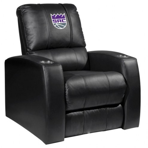 Sacramento Kings XZipit Relax Recliner with Secondary Logo