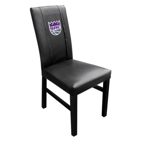 Sacramento Kings XZipit Side Chair 2000 with Secondary Logo