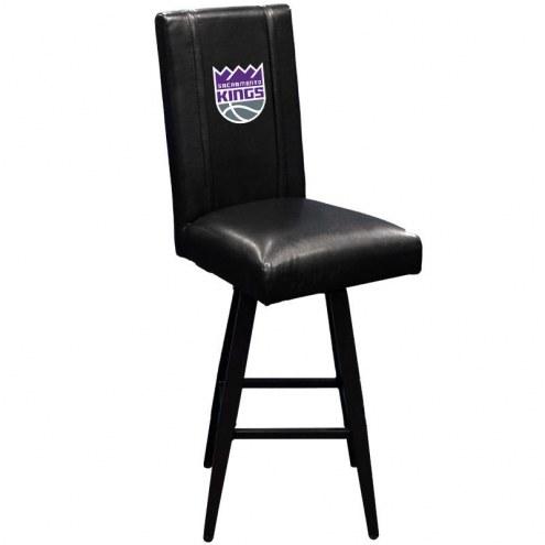 Sacramento Kings XZipit Swivel Bar Stool 2000