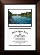 Sacramento State Hornets Legacy Scholar Diploma Frame