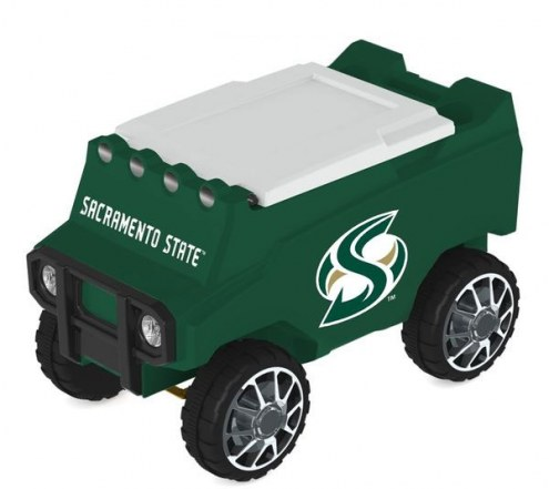 Sacramento State Hornets Remote Control Rover Cooler