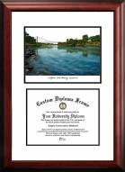 Sacramento State Hornets Scholar Diploma Frame