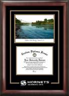Sacramento State Hornets Spirit Graduate Diploma Frame