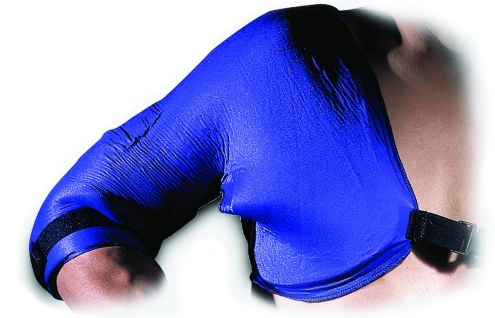 Safe-T-Gard Hot and Cold Pitcher's Arm Sleeve