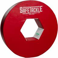 "Safe Tackle ST-PRO 40"" Football Tackle Wheel"